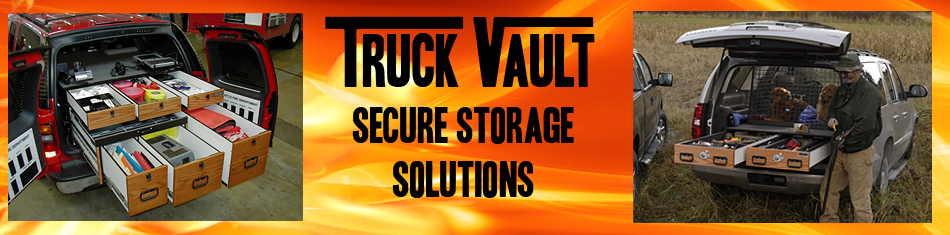Truck Vault accessory shop Hudson WI New Richmond